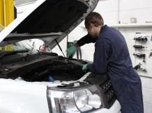 Land Rover Service Leeds